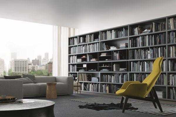 Poliform Möbel bei Scheuber AG