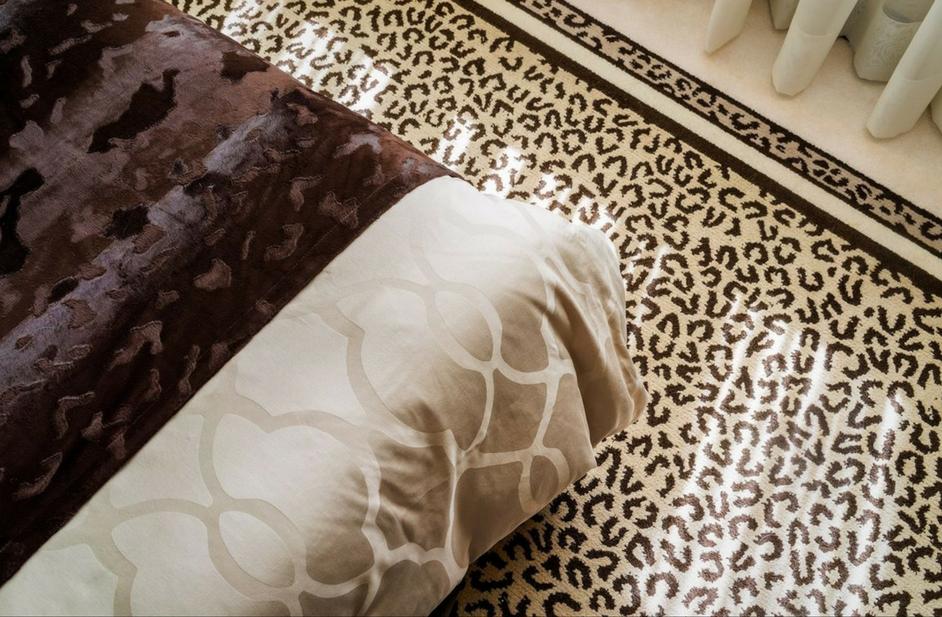 Teppich Spezialanfertigung