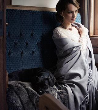 Schlossberg Textilkollektionen