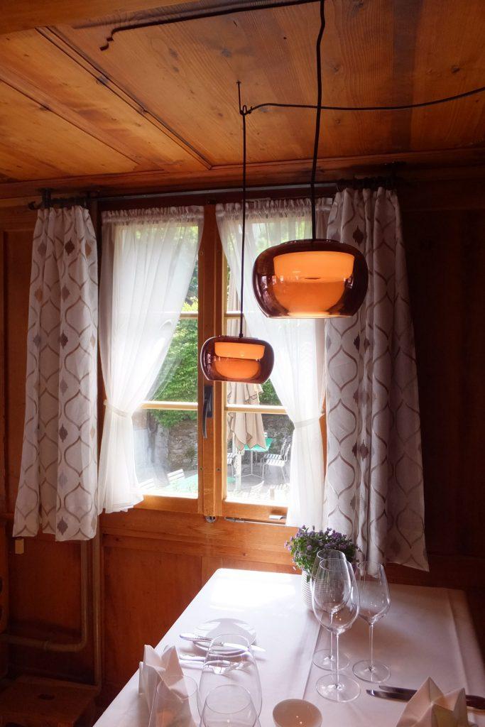 Scheuber Zwyssighaus Beleuchtung Licht