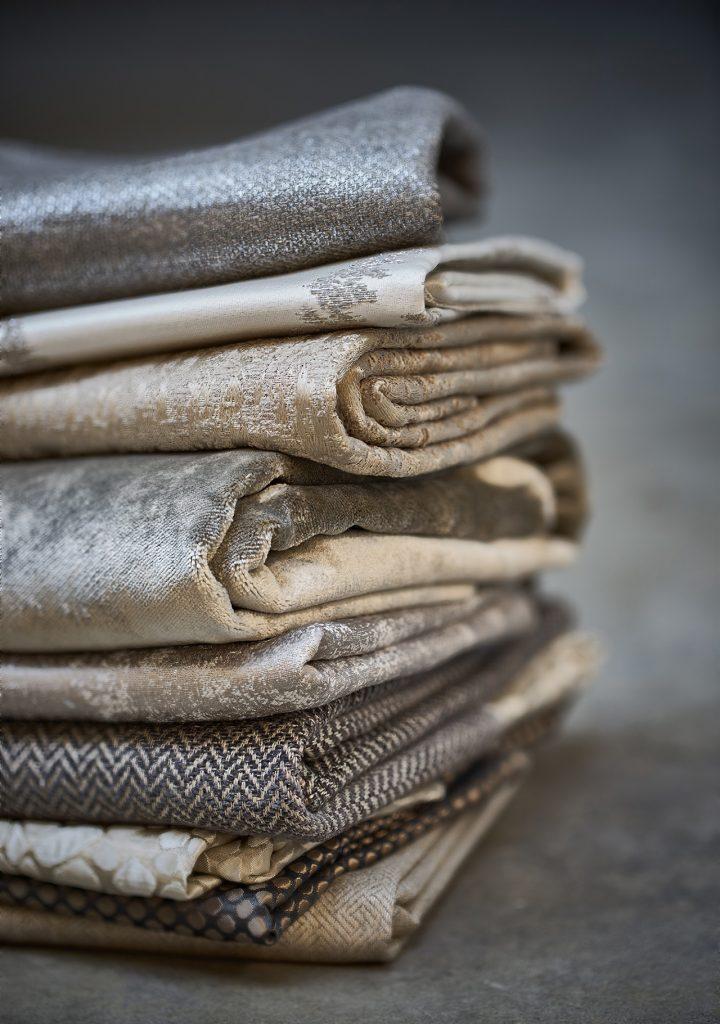 Scheuber AG TheSign Fabrics