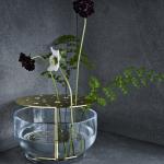 Scheuber Fritz Hansen Accessoires Vase Ikebana