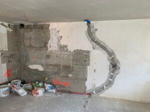 Landhaus Umbau