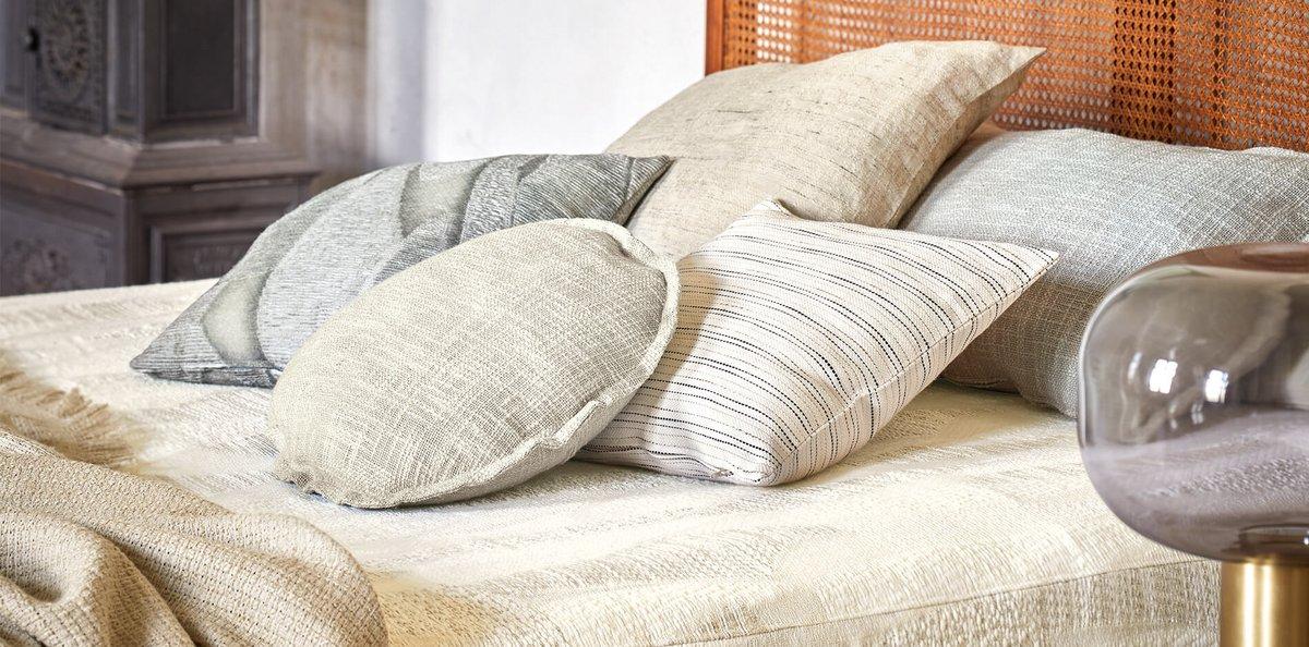 Scheuber Hodsoll McKenzie Textilien Stoffe